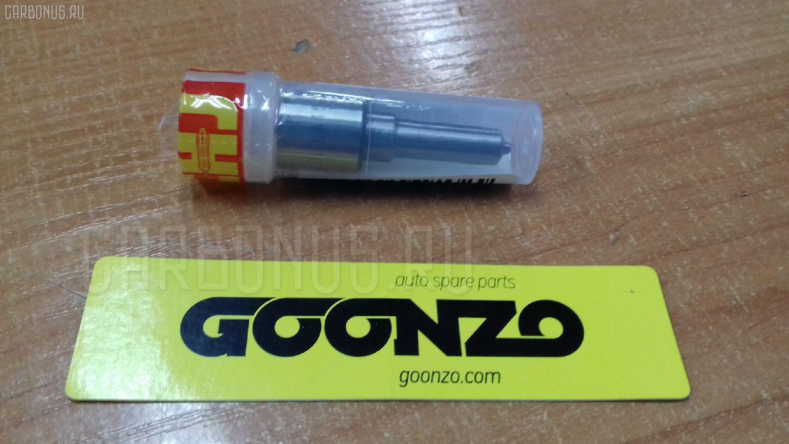 Распылитель форсунки GOONZO DLLA154P002 на Bosch Фото 1