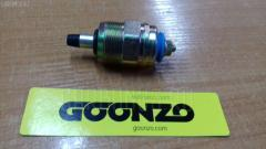 Клапан топливной аппаратуры NISSAN ATLAS TD27 GOONZO GZ-133-1002