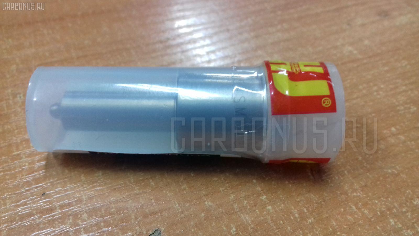 Распылитель форсунки ISUZU GIGA 6SD1TQA1. Фото 8