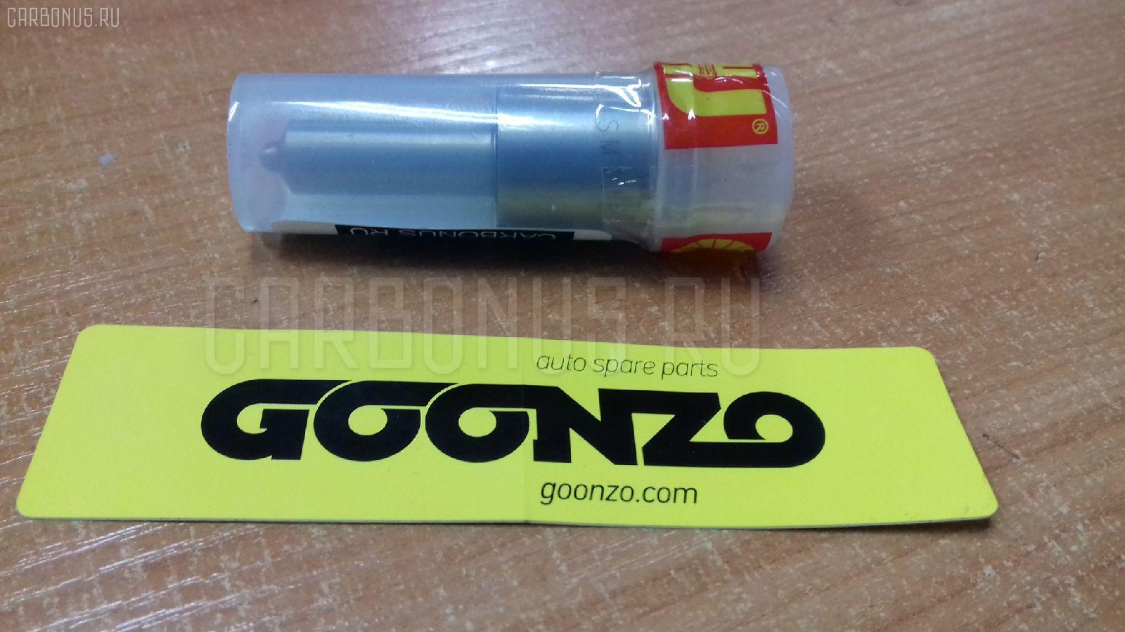 Распылитель форсунки ISUZU GIGA 6SD1TQA1. Фото 10