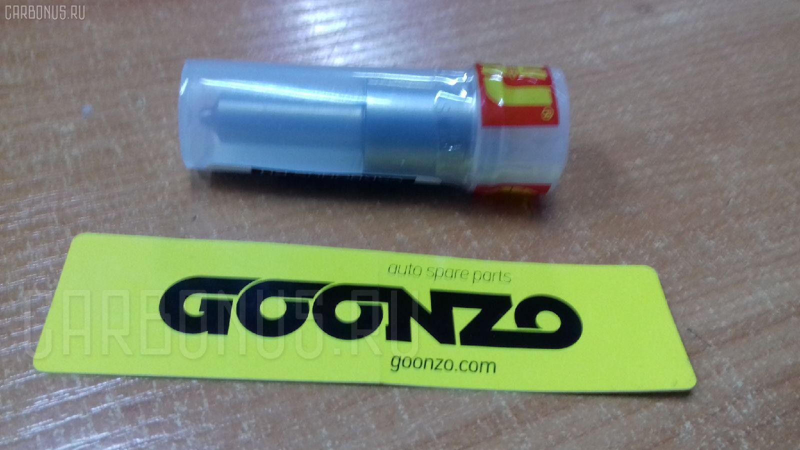 Распылитель форсунки ISUZU GIGA 6SD1TQA1. Фото 11