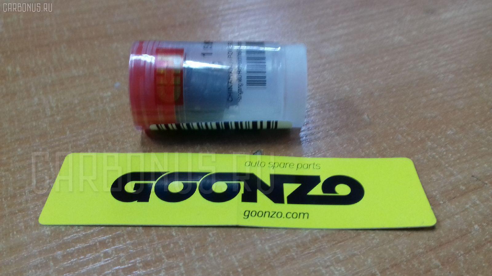 Клапан топливной аппаратуры ZEXEL. Фото 4