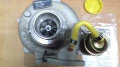 Турбина Hino Dutro XZU354T N04C-T Фото 6