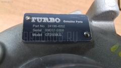 Турбина Hino Dutro XZU354T N04C-T Фото 7