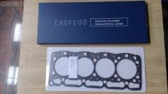 Прокладка под головку ДВС на Kubota V1505 V1505 CARFERR CR-281-8402