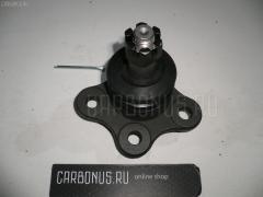Шаровая опора ISUZU BIGHORN UBS69 NANO parts NP-082-6549 Переднее Верхнее