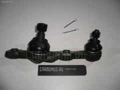 Шаровая опора TOYOTA MARK  X GRX121 NANO parts NP-082-6901 Переднее Левое Нижнее