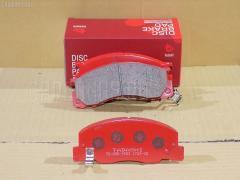 Тормозные колодки DAIHATSU DELTA CR51J TADASHI TD-086-1503 Переднее