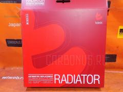 Радиатор ДВС TADASHI TD-036-8883 на Volvo S40 I 4B4194 B4194T Фото 2