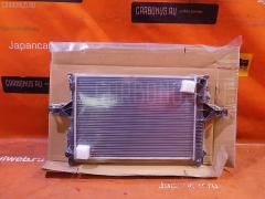 Радиатор ДВС VOLVO S60 I RB5204 B5204T5 TADASHI TD-036-2018