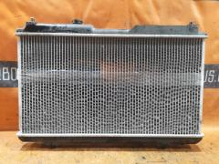 Радиатор ДВС на Honda Cr-V RD1 B20B TD-036-1078