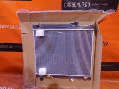 Радиатор ДВС на Suzuki Escudo TA11W H20A TADASHI TD-036-9501
