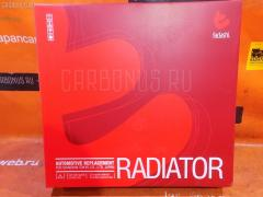 Радиатор ДВС Suzuki Escudo TA11W H20A Фото 2
