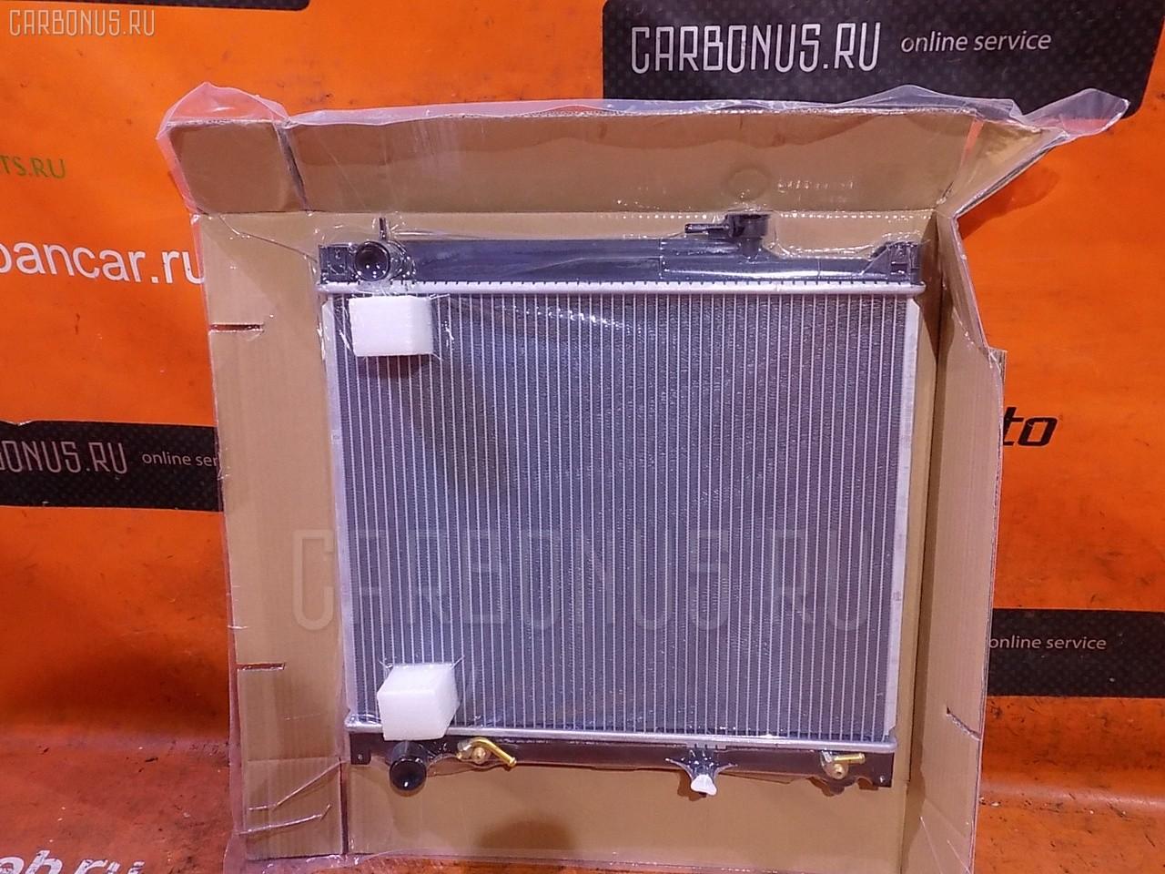 Радиатор ДВС Suzuki Escudo TA11W H20A Фото 1