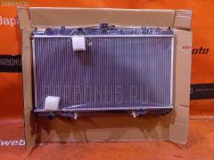 Радиатор ДВС NISSAN SUNNY B15 QG13DE TADASHI TD-036-5154