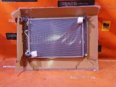 Радиатор ДВС LEXUS RX330 MCU33L 3MZ-FE TADASHI TD-036-7236