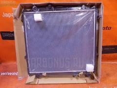 Радиатор ДВС TOYOTA LAND CRUISER KZJ90 1KZ-TE TADASHI TD-036-8905
