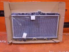 Радиатор ДВС на Toyota Corona AT175 4A-FE TADASHI TD-036-9233