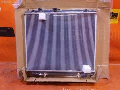Радиатор ДВС MITSUBISHI PAJERO V46W 4M40 TADASHI TD-036-0023