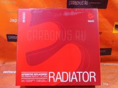 Радиатор ДВС Nissan Terrano regulus JRR50 QD32TI Фото 2