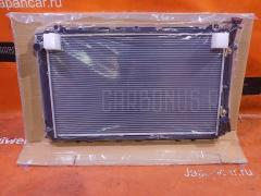 Радиатор ДВС NISSAN SAFARI FGY60 TB42 TADASHI TD-036-32052