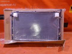 Радиатор ДВС NISSAN PATROL Y60 TB42 TADASHI TD-036-32053