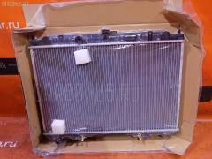 Радиатор ДВС на Nissan X-Trail NT30 QR20DE TADASHI TD-036-4156