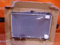 Радиатор ДВС Nissan Laurel GC34 RB25DET Фото 1