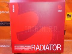 Радиатор ДВС Nissan Laurel GC34 RB25DET Фото 3