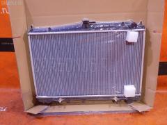 Радиатор ДВС NISSAN SKYLINE ECR33 RB25DET TADASHI TD-036-0977