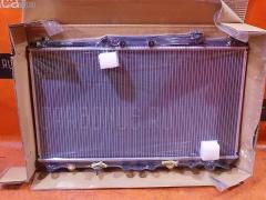 Радиатор ДВС на Toyota Camry Gracia SXV20 5S-FE TADASHI TD-036-4658