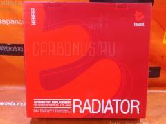 Радиатор ДВС TADASHI TD-036-6737 на Toyota Rav4 ACA21L 1AZ-FE Фото 2