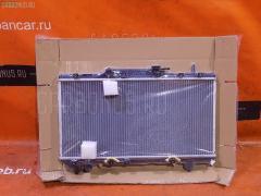 Радиатор ДВС TOYOTA CALDINA AT191 7A-FE TADASHI TD-036-34108