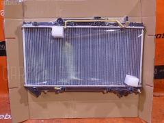 Радиатор ДВС TOYOTA CARINA ST190 4S-FE TADASHI TD-036-9552