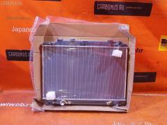 Радиатор ДВС TOYOTA LITEACE NOAH CR40G 3C-T TADASHI TD-036-1496