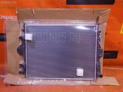 Радиатор ДВС VOLKSWAGEN TOUAREG 7L TADASHI TD-036-24031