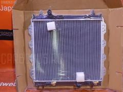 Радиатор ДВС CHRYSLER PT CRUISER PT24 TADASHI TD-036-2357