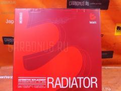 Радиатор ДВС TADASHI TD-036-33001 на Honda Accord CM5 2.4 Фото 2