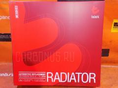 Радиатор ДВС HONDA INSPIRE UA1 G20A TADASHI TD-036-9781