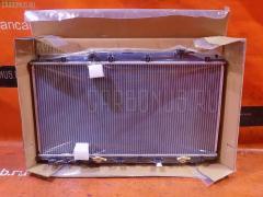 Радиатор ДВС HONDA ACCORD J35Z2 TADASHI TD-036-33084