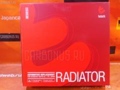 Радиатор ДВС TADASHI TD-036-33084 на Honda Accord J35Z2 Фото 2