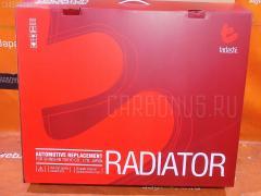 Радиатор ДВС TADASHI TD-036-20066 на Kia Sorento 2.4 Фото 2