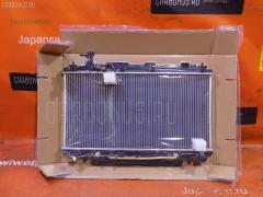 Радиатор ДВС на Toyota Rav4 ACA21L 1AZ-FE TADASHI TD-036-6737