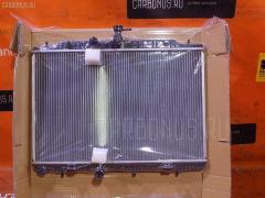 Радиатор ДВС на Nissan X-Trail NT31 TADASHI TD-036-21400