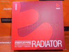 Радиатор ДВС TADASHI TD-036-21400 на Nissan X-Trail NT31 Фото 2