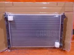Радиатор ДВС MAZDA MPV LW#W L3-DE TADASHI TD-036-0015