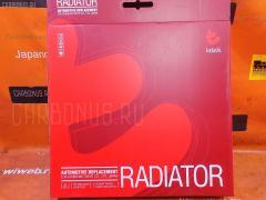 Радиатор ДВС TADASHI TD-036-21403 на Nissan Maxima A32 Фото 2