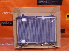 Радиатор ДВС SUZUKI ESCUDO TD54W J20A TADASHI TD-036-7429