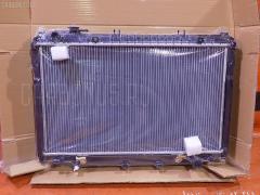 Радиатор ДВС TOYOTA LAND CRUISER HZJ80 1HD-T TADASHI TD-036-0033
