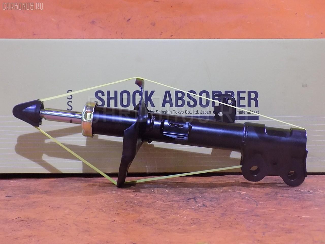 Стойка амортизатора SST ST-049FL-NZT240 на Toyota Premio NZT240 Фото 1